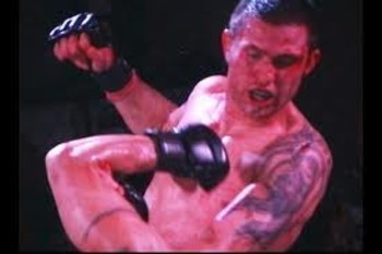 Donny Walker will be making his Octagon debut this Saturday at UFC 132