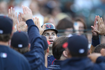 Fantasy was more kind to Joe Mauer and the Twins than their reality has been.
