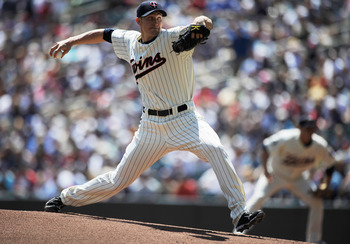Scott Baker has regained the form that made him one of the best Twins pitchers in the last decade.