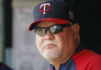 2011 has been one of Ron Gardenhire's most challenging seasons ever as a manager.