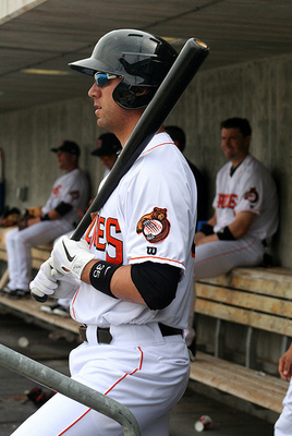 Travis Ishikawa (Courtesy of Dave Nelson)