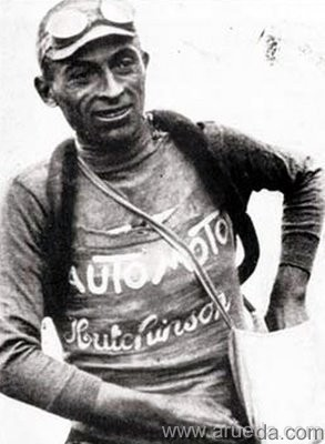 Ottavie Bottecchia