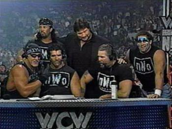 The early NWO faction.