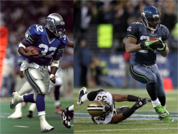 The Seattle Seahawks would have been a slam dunk to make this list if ...