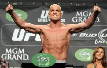 Tito Ortiz looking ripped for his UFC 132 matchup with Ryan Bader