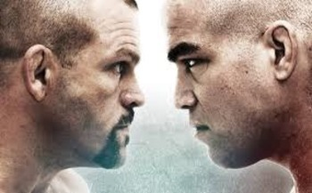 Chuck Liddell vs Tito Ortiz was an epic two fight battle
