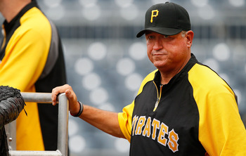 Clint Hurdle could be the early favorite to win NL Manager of the Year.
