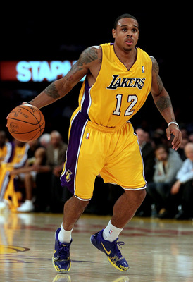 L.A. Lakers: What Shannon Brown's Opt-out Means for Them ...