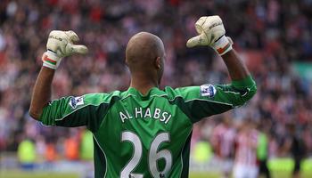 Al-Habsi - Wigan's Saviour
