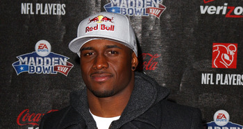 Reggie Bush (above) is making considerations you probably won't, like weather, state income taxes, prestige and market size. This list honors them.
