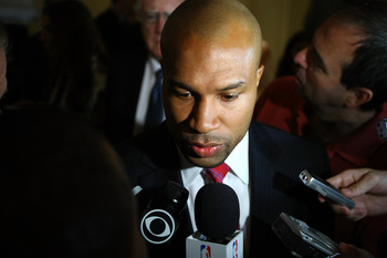 Players union president Derek Fisher could face uphill battle