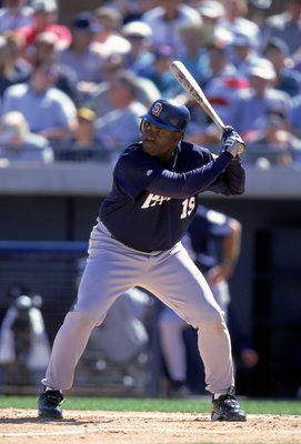 Tony Gwynn was one of the classiest men to ever play the game of baseball.
