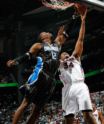 Blocking Jason Collins looks harder than it actually is