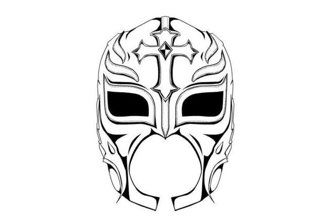 Sin Cara Comic Book http://bleacherreport.com/articles/765362-wwe-rey-mysterio-sin-cara-and-the-23-best-masked-wrestlers-in-wwe-history