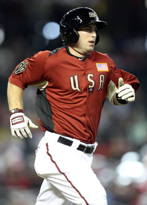 Despite Goldschmidt's epic first half, scouts still have enough questions to drop him to #50 on this list