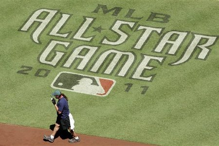 MLB All-Star Game 2011:  Five Ways to Fix the All-Star Game