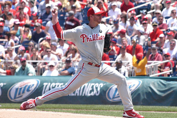 Roy Halladay / Photo by Jenn Zambri