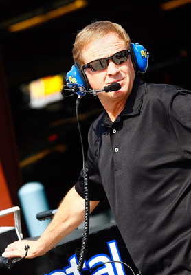 Rusty is an broadcaster for ESPN and a team owner.