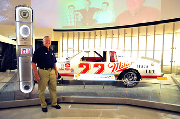 Bobby, along with his brother Donnie was involved with the famous 1979 Daytona 500 brawl with Cale Yarborough.