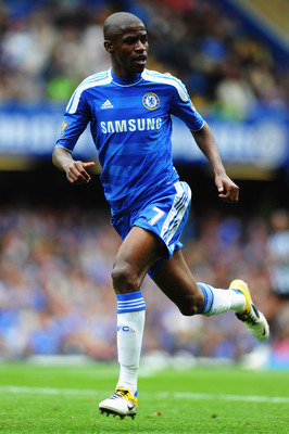 LONDON, ENGLAND - MAY 15:  Ramires of Chelsea in action during the Barclays Premier League match between Chelsea and Newcastle United at Stamford Bridge on May 15, 2011 in London, England.  (Photo by Mike Hewitt/Getty Images)