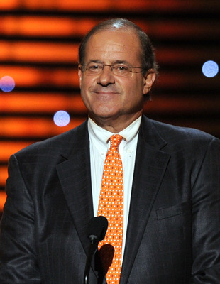 LOS ANGELES, CA - JULY 13:  ESPN anchor Chris Berman attends The 2011 ESPY Awards at Nokia Theatre L.A. Live on July 13, 2011 in Los Angeles, California.  (Photo by Kevin Winter/Getty Images)