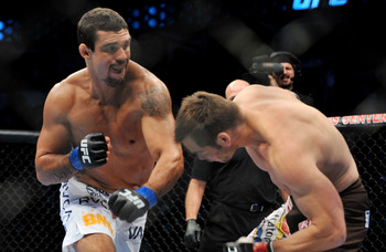 Former title contender Vitor Belfort will do battle with Japanese superstar Yoshihiro Akiyama