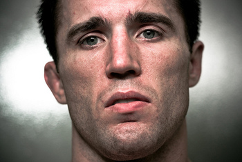 "Trash-talking Chael Sonnen will look to jump right back ""in the mix"" in his fight against former Marine Brian Stann"
