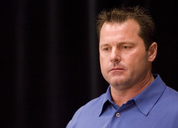 Clemens regrets nothing in his career, but his current status might make him re-consider.