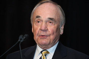 Dick Enberg