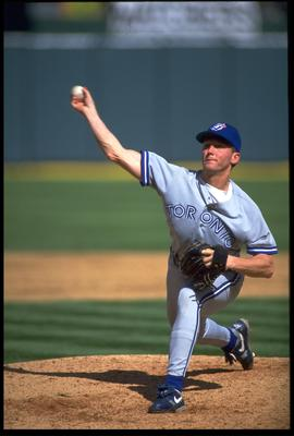 David Cone