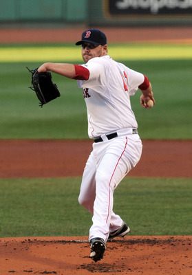 John Lackey, SP