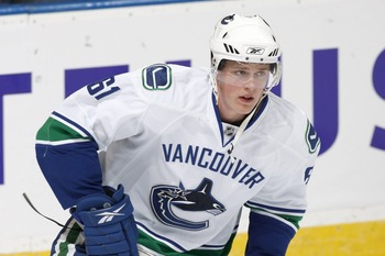 Connauton: Another D-man with offensive upside