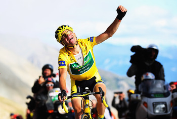Voeckler rode with passion