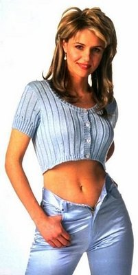 Melissa Dimarco Sexy Pic 25