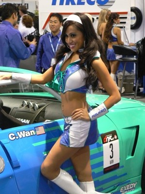 Car_girl_race_car_display_image
