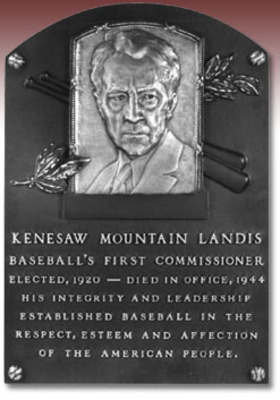 Kenesaw_plaque_display_image