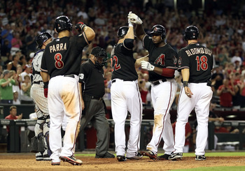 Are the Diamondbacks headed back to the playoffs?