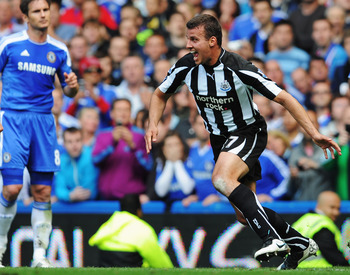 Steven Taylor is Injury Prone