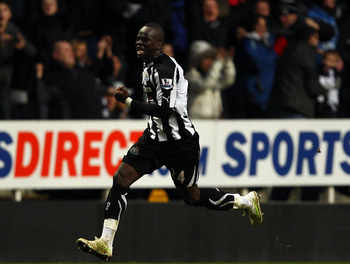 Cheik Tiote will be at the ACN