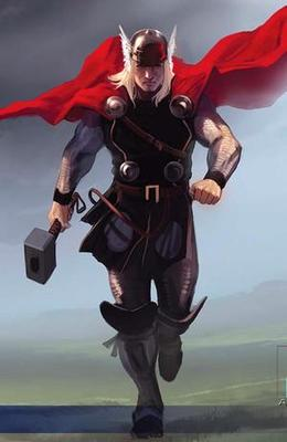 Thor_display_image