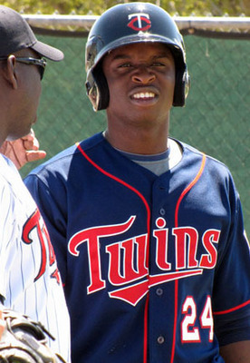 Sano could have true plus plus power.