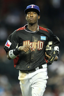 Profar could be a very special player.