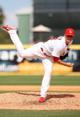 Miller could be the Cardinals next ace.
