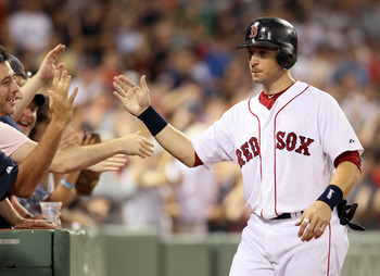 It was all smiles and high-fives in Fenway, as Boston sent Seattle to its 14th straight loss.