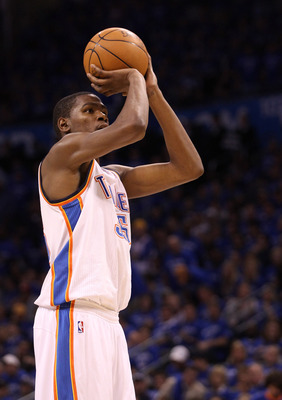 The gallery for --> Kevin Durant Shooting Free Throw
