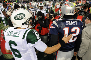 The Jets-Patriots rivalry has evened out since Rex Ryan and co.  have been running the Jets.