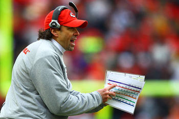 Head Coach Todd Haley should have the Chiefs ready for any and all challenging opponents this season