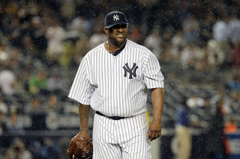 The Yankees failed to add a starting pitcher who could help CC Sabathia.