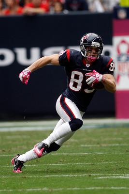 David Anderson former CSU Ram was acquired in free agency from the Houston Texans and figures to make an impact on special teams.
