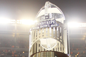 Syracuse continues to gain momentum after their Bowl victory in 2010.